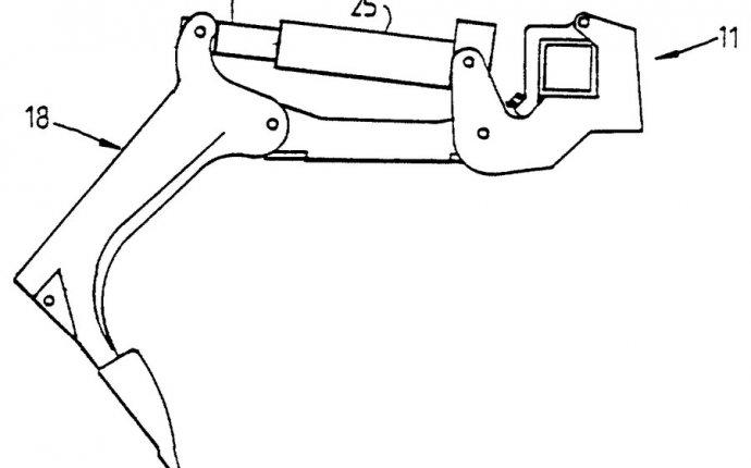 блок орудия для обработки почвы - патент РФ 2138935 - Йоманс Аллан