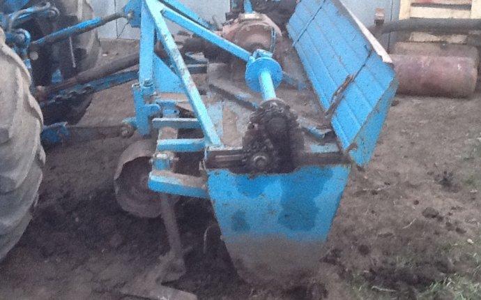 Фреза почва обрабатывающая на мтз-50/82 | Fermer.Ru - Фермер.Ру