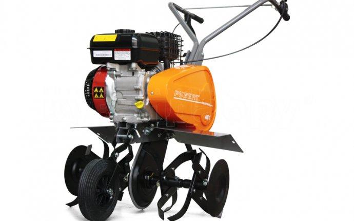 Купить Мотокультиватор COMPACT40ВC для целинных земель, двигатель