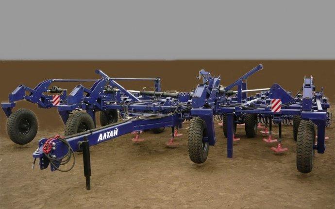 Машины для основной обработки почвы - Краткие формы протоколов