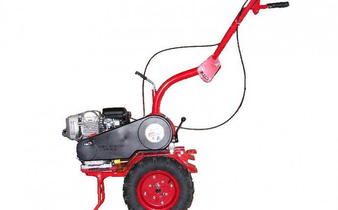 Мотокультиватор Salyut-2 (двигатель Honda) бензин