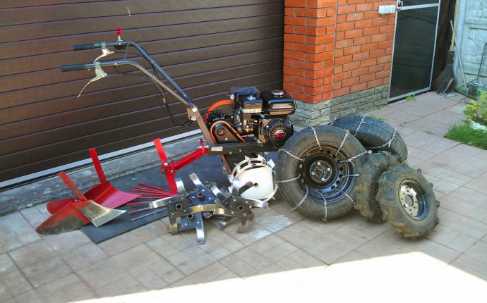 Мотокультиватор T85RS (двиг. Honda 5,5), цена - 6 грн, Киев, б