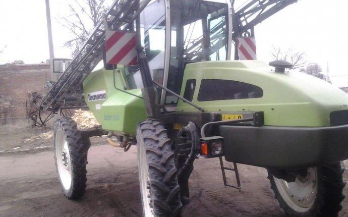 Обработка почвы в Украине по цене от 50 UAH. Заказать обработку