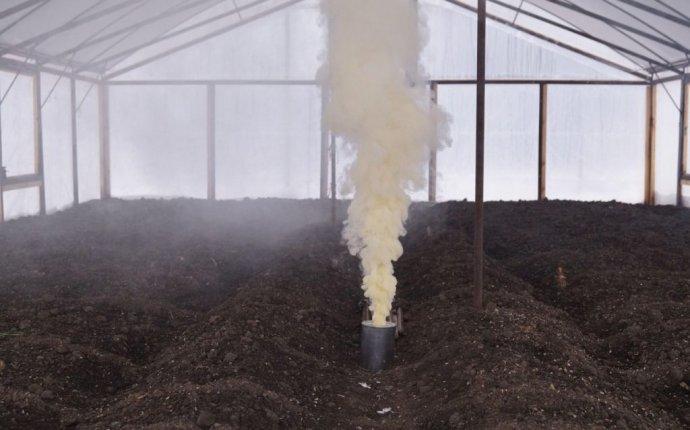 Подготовка теплицы к зиме - укрепление каркаса, чиста покрытия и