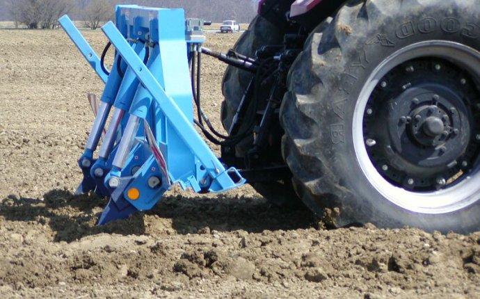 Приемы и орудия обработки почвы — Студопедия