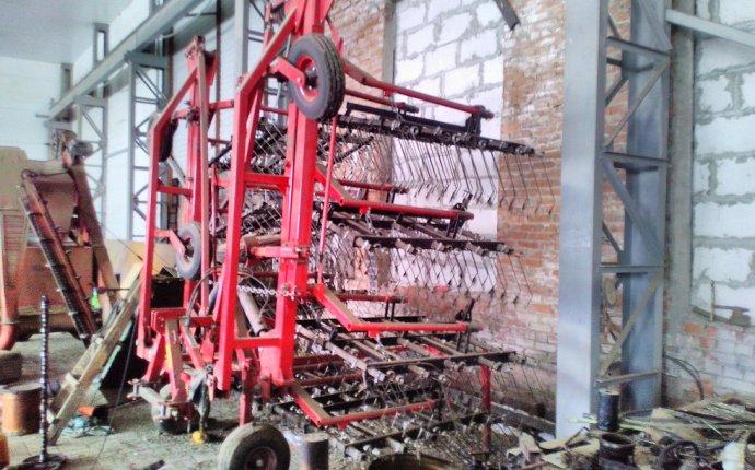 Продается Новая машина Техника для обработки почвы Expom Борона