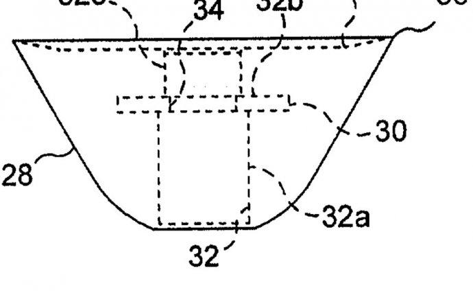 устройство и компонент для обработки почвы и способ сборки этого
