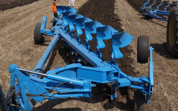 Реферат машины для основной обработки почвы 6188